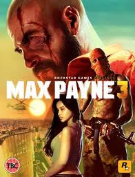Max Payne 3 Cover Art Revealed By Rockstar Games Bagogames