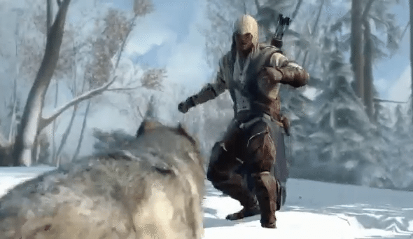 Assassin S Creed Iii Gameplay Trailer With Developer Commentary