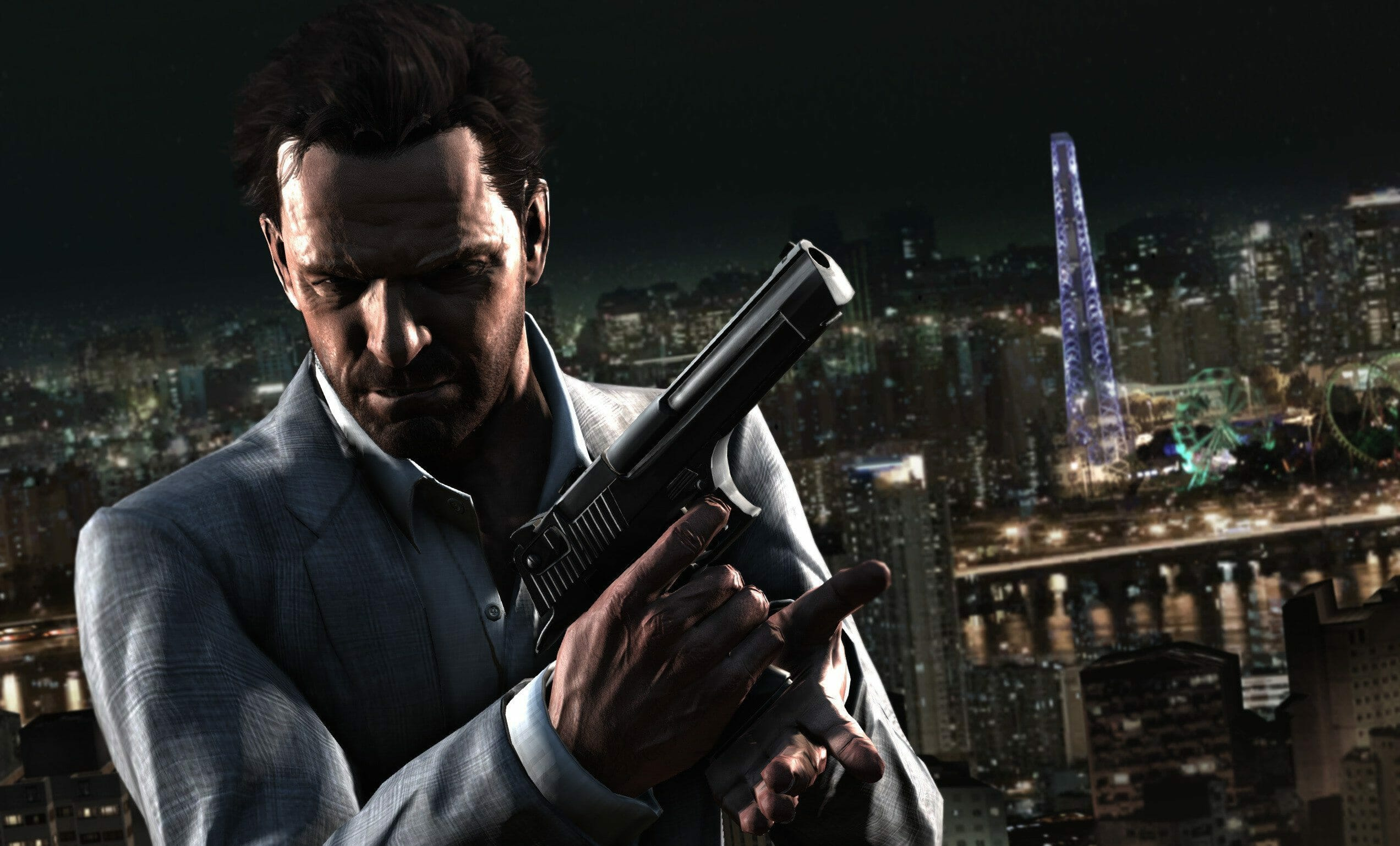 Bullet In The Head Max Payne 3 Review Bagogames
