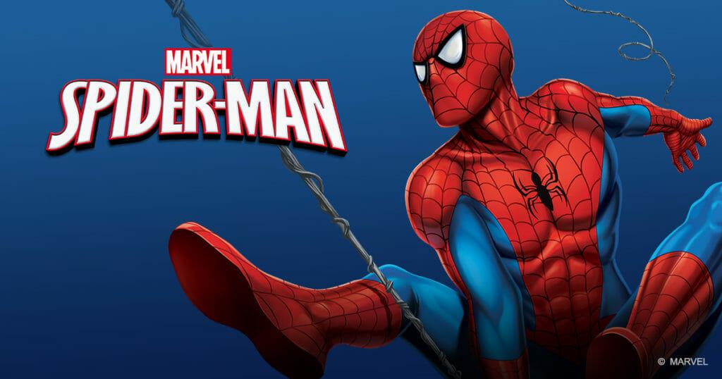 Video Game Chronology Spider Man Bagogames