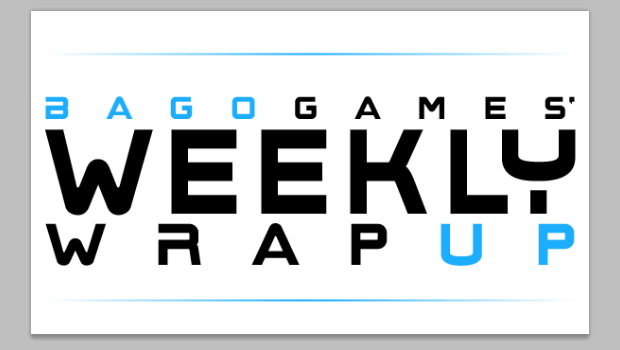 Weekly Wrap-Up Featured Image