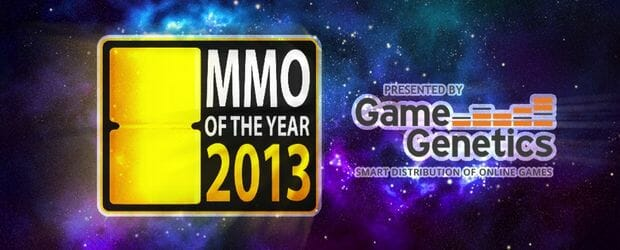 "Voting for ""MMO of the Year 2013"" begins 15th January Featured Image"