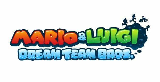 Mario Luigi Dream Team Releases August 11th For 3ds
