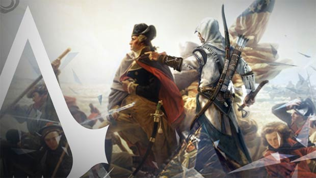 Assassin S Creed The Americas Collection Sets Sail This Fall