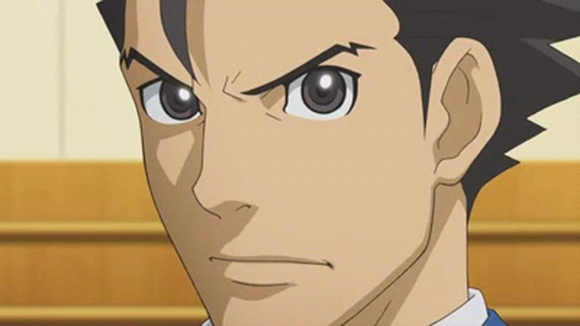 Ace Attorney Anime Episode 12 Review