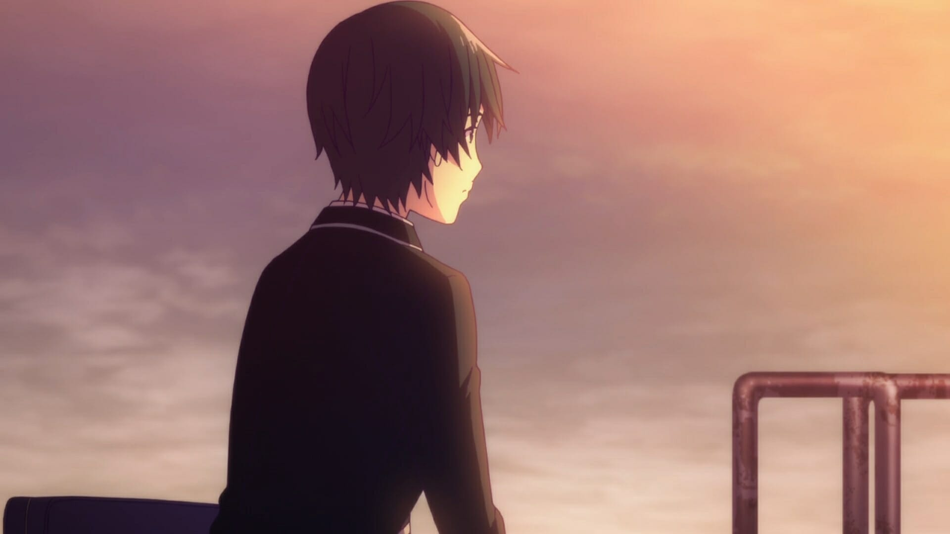 Fuuka Episode 11 Band Review An Emotional Rollercoaster Bagogames