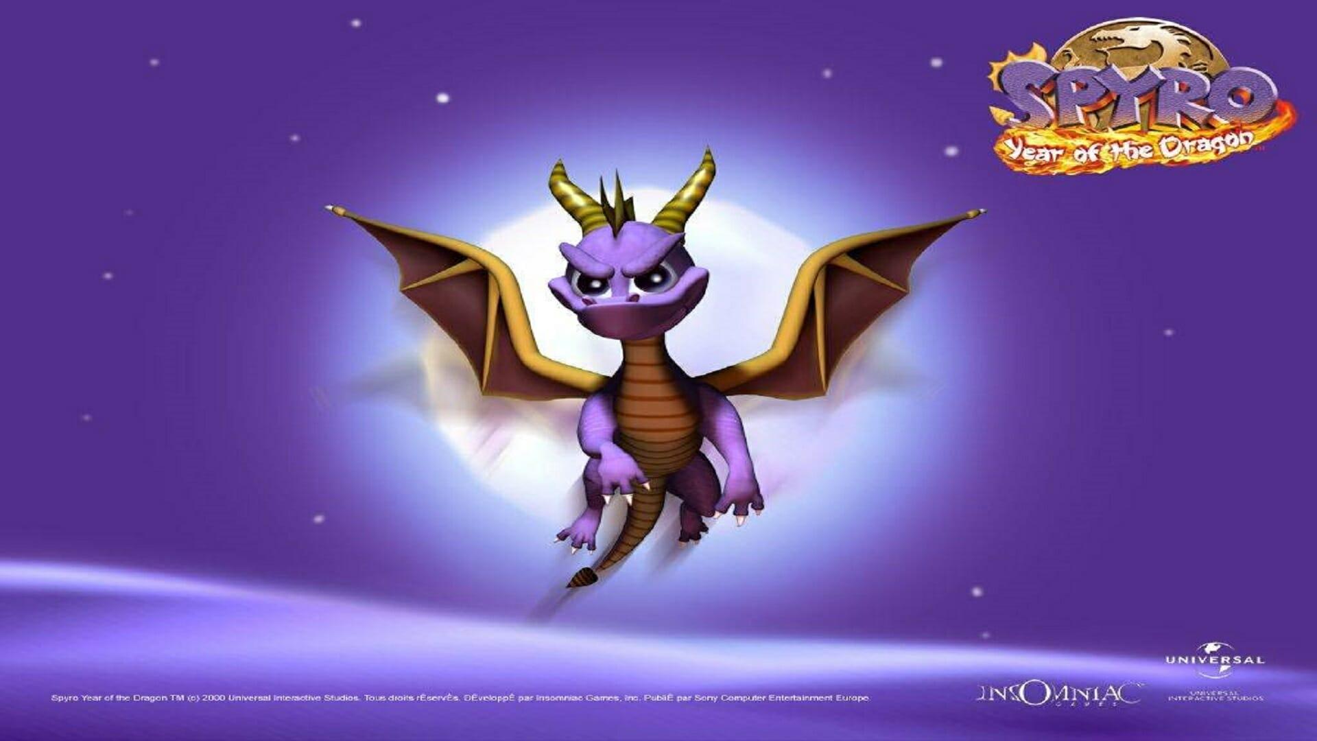 Retro Review - Spyro: Year of the Dragon - BagoGames
