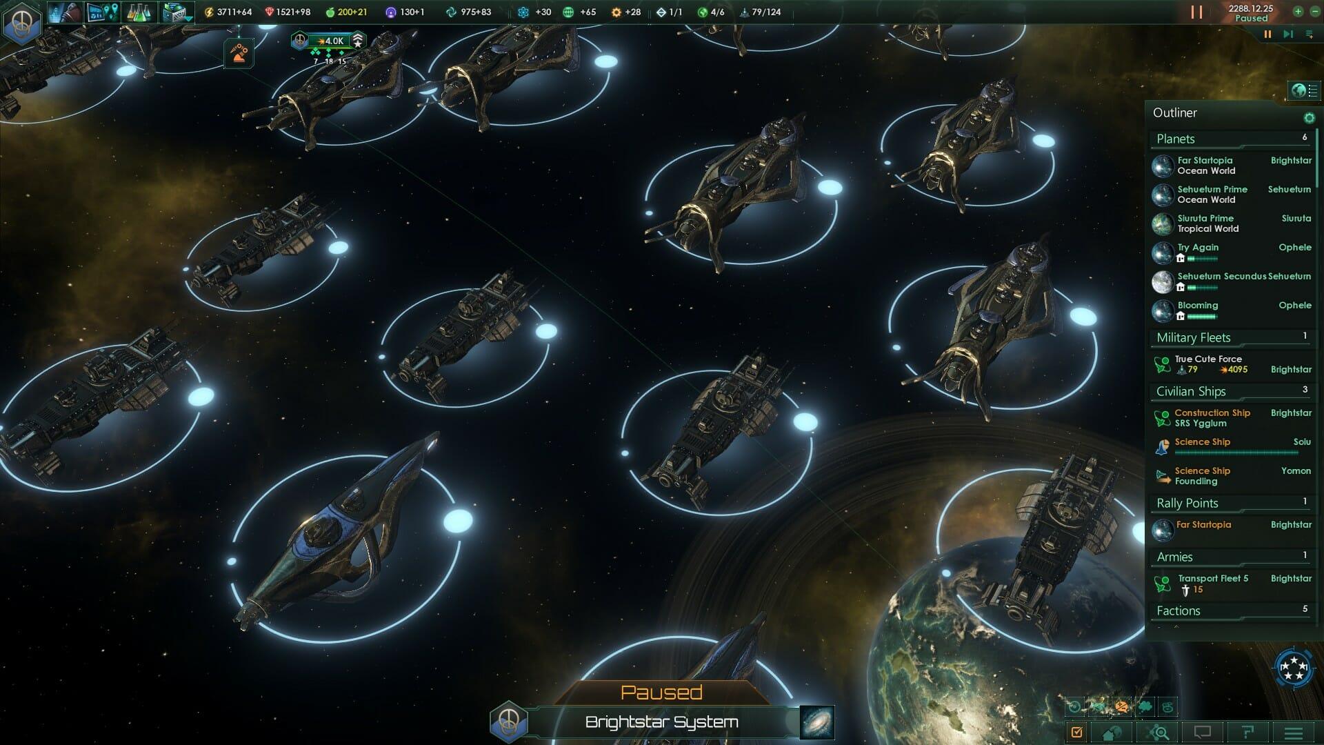 Stellaris: Utopia, Paradox Interactive