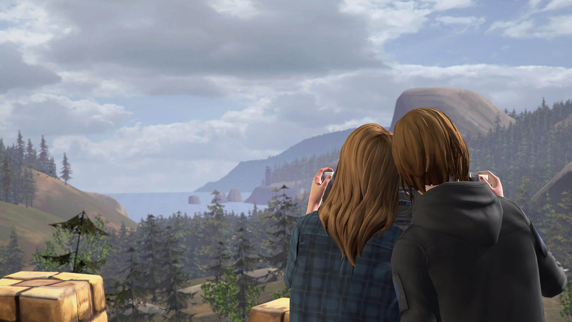 Life is Strange: Before the Storm, Square Enix