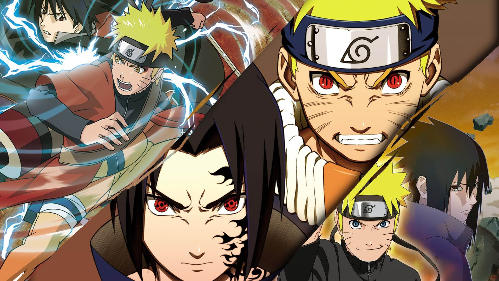 Naruto Shippuden: Ultimate Ninja Storm Trilogy, Bandai Namco