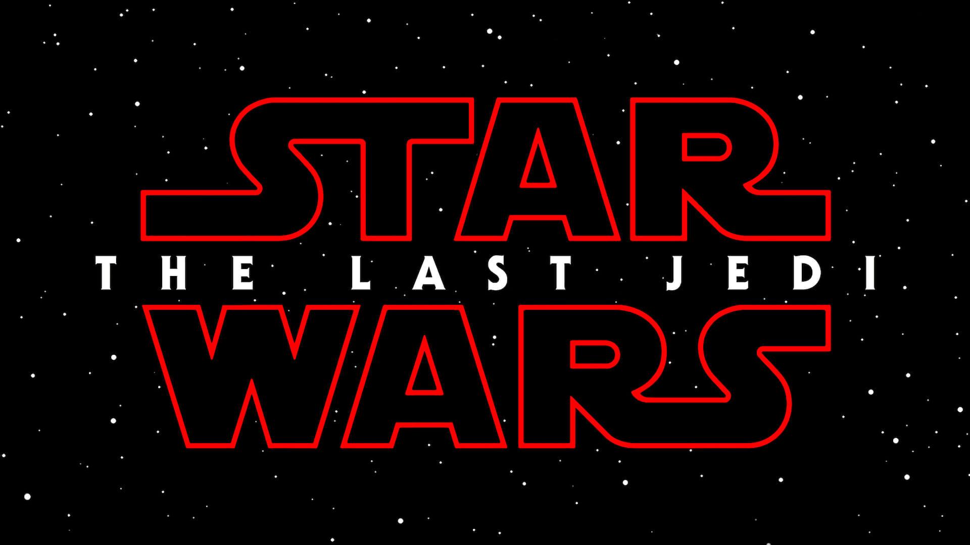 Disney, Star Wars: The Last Jedi