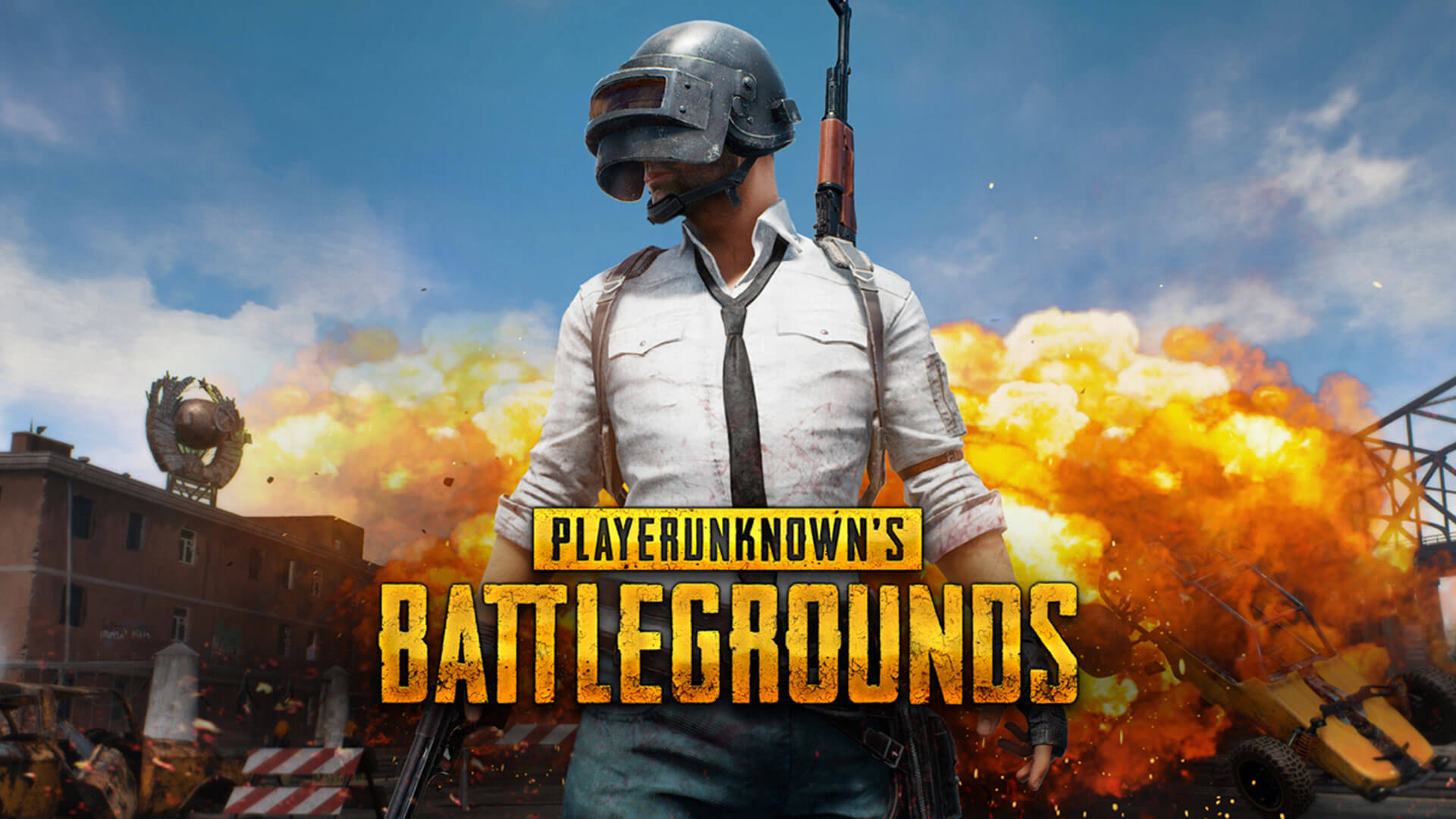 Has The End Come For Single Player Game Thanks Pubg