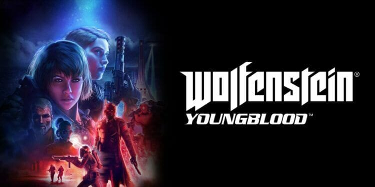 Wolfenstein Younblood review - double take - BagoGames