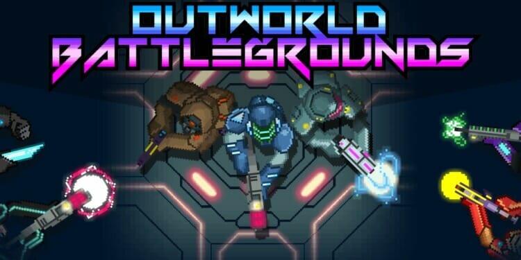 Outworld Battlegrounds Review