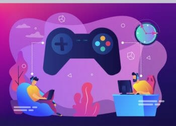 the art of online play