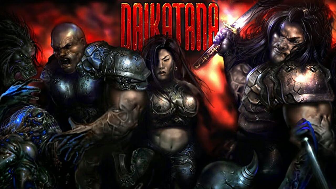 Daikatana - A Misunderstood Classic - BagoGames