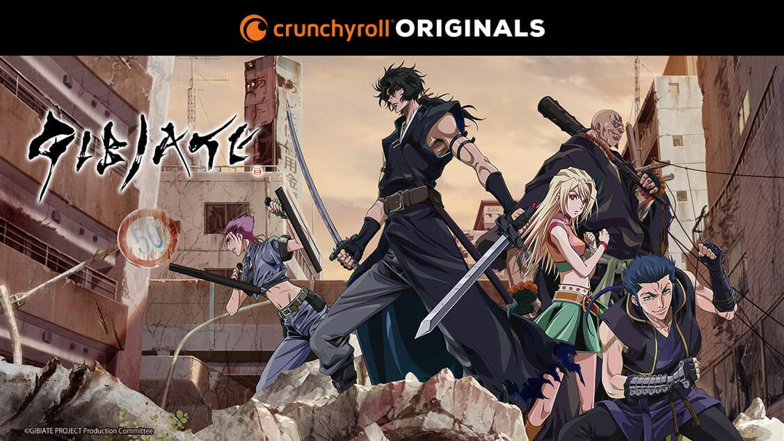 Crunchyroll Announces New Summer Premieres Bagogames
