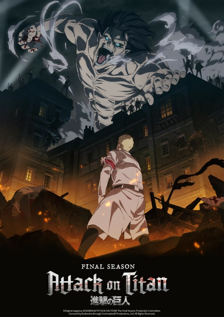 Crunchyroll Details The List Of Anime Coming To The Platform This Fall Bagogames