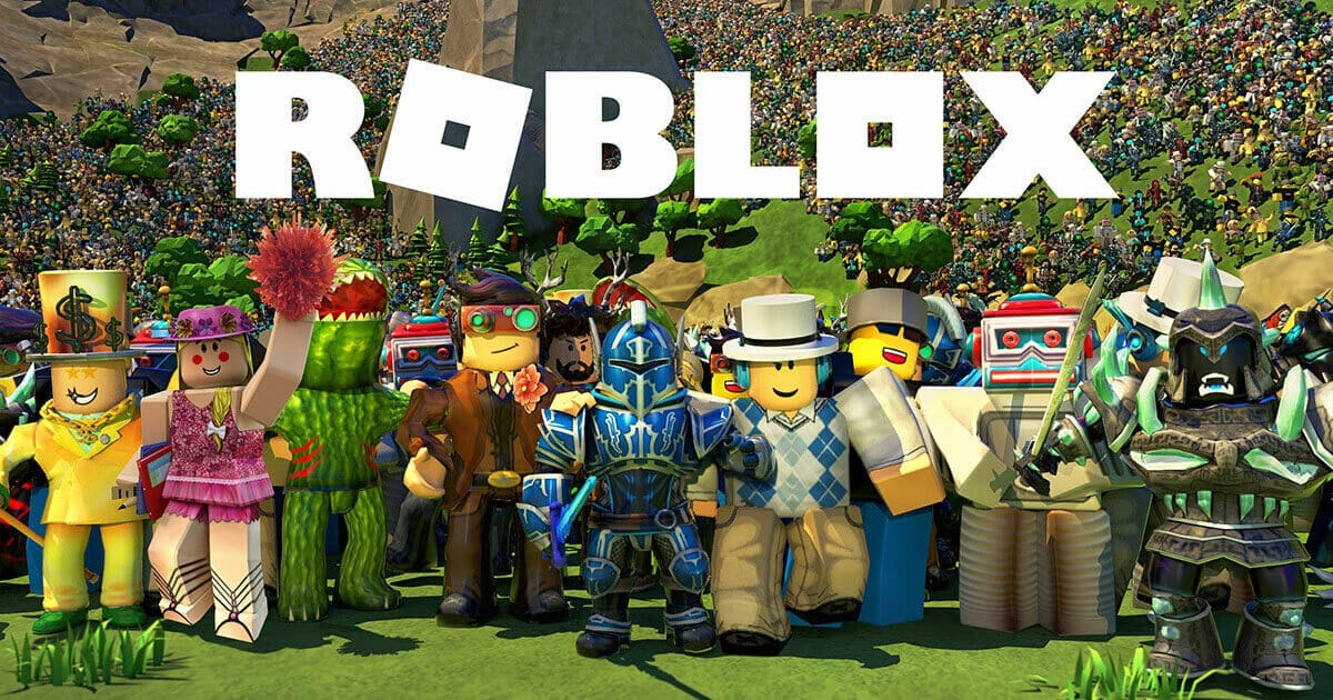 Best Game Modes and Items on Roblox - BagoGames